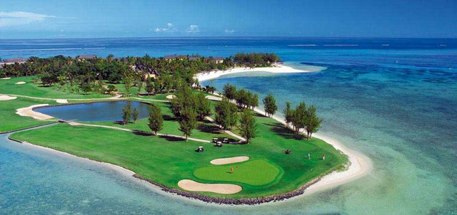 golf paradis