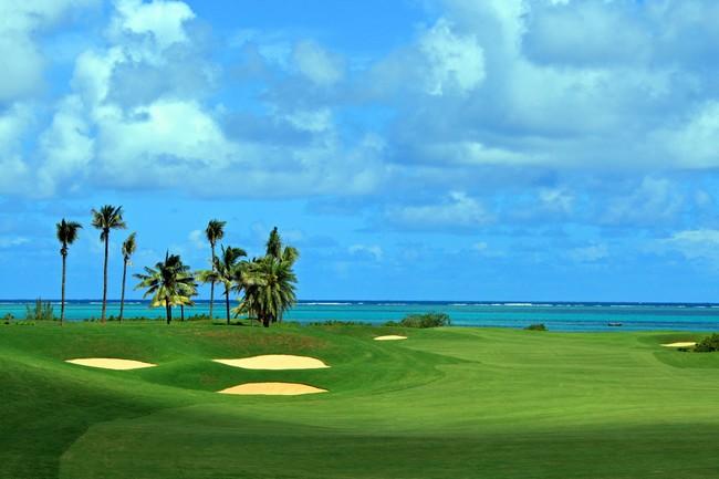 Golf Anahita