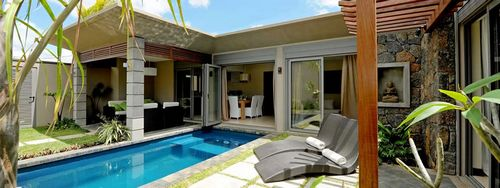 location villa athena