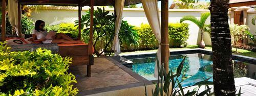 location villa oasis