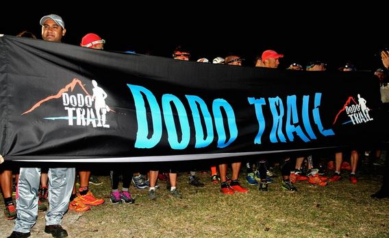 Dodo Trail
