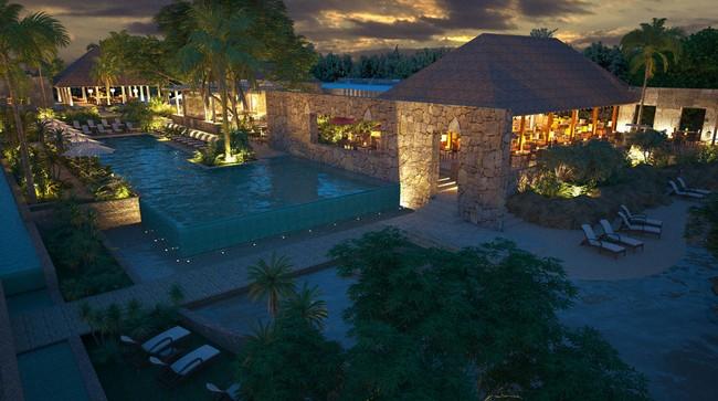 le Chaland Resort Hotel